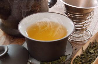 Молочный улун — китайский зеленый чай сливочного вкуса